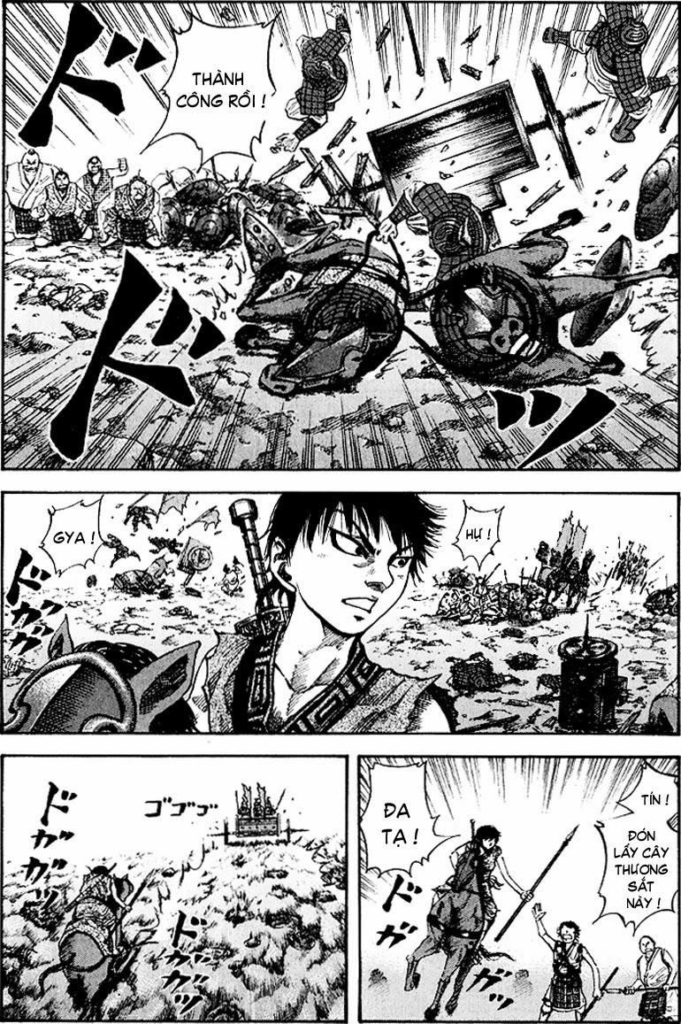 Kingdom – Vương Giả Thiên Hạ (Tổng Hợp) chap 59 page 5 - IZTruyenTranh.com