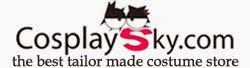 Sponsor Cosplay Sky