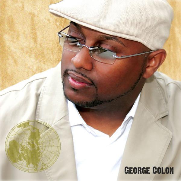 George Colón-George Colón-