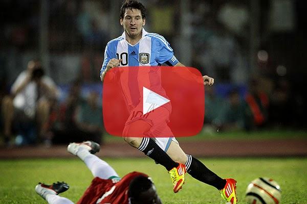 Argentina vs Brasil En Vivo