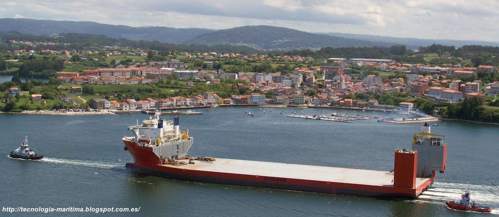 Blue marlin ship size