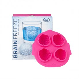 Brain Ice Cube Tray1