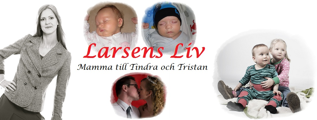Larsens liv