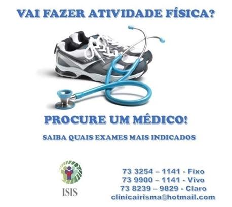 Instituto de Saúde Irisma Sousa ISIS