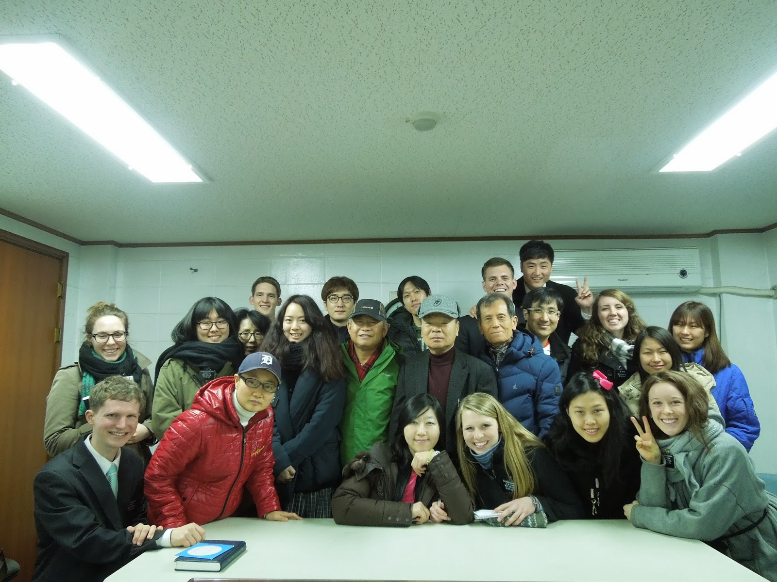 english class :)