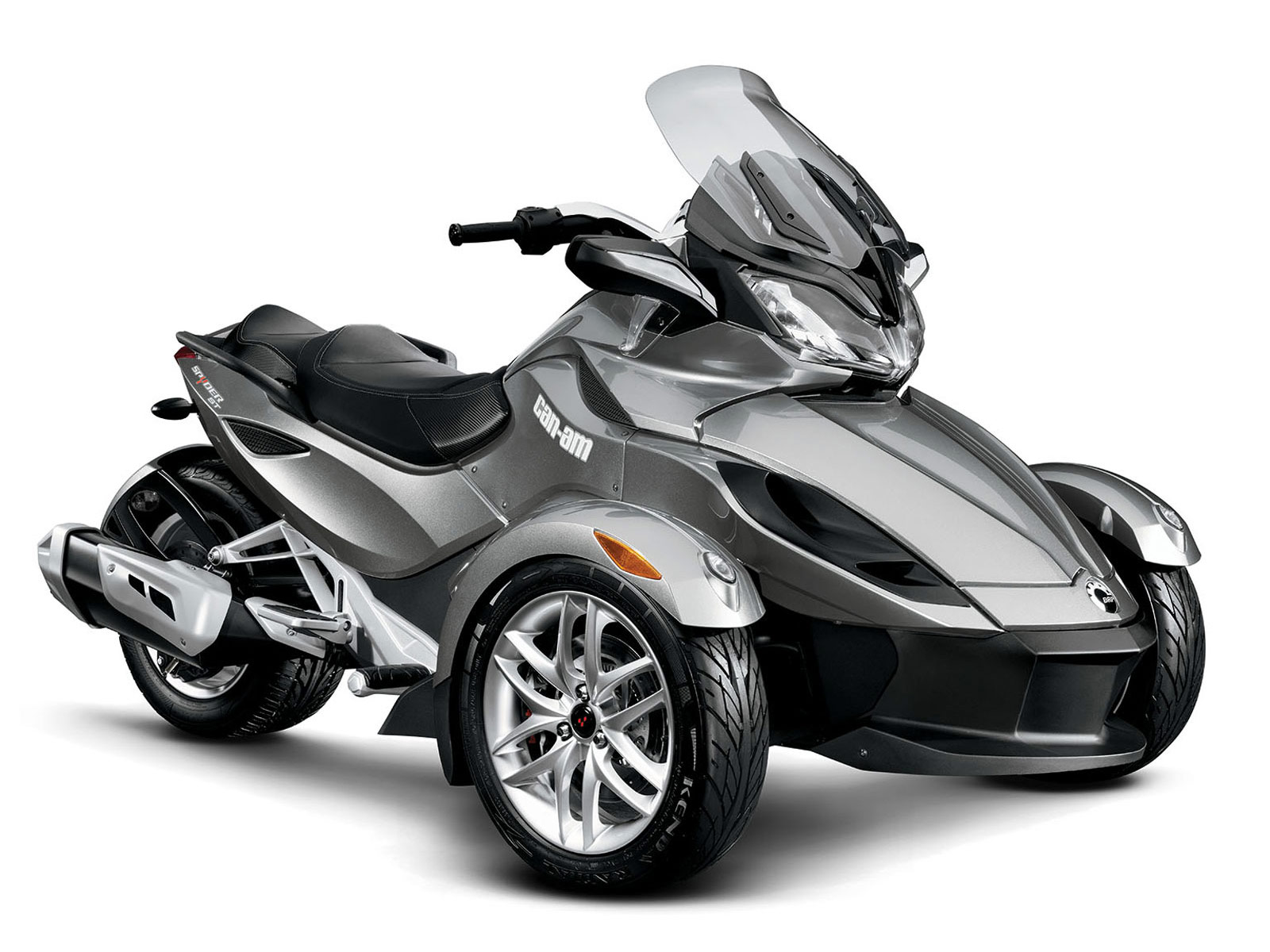 2013 can am spyder st usa canadian specifications. Black Bedroom Furniture Sets. Home Design Ideas