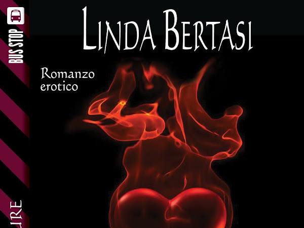 #Presentazione: Il silenzio del peccato di Linda Bertasi