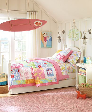 tiquetikidz79: Girly Girly Bedrooms Topics