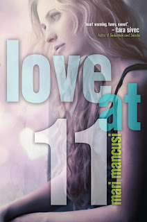 Re-release Event For LOVE AT 11 by Mari Mancusi