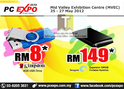 PC Expo 2012 Mid Valley