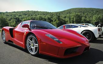 #15 Ferrari Wallpaper