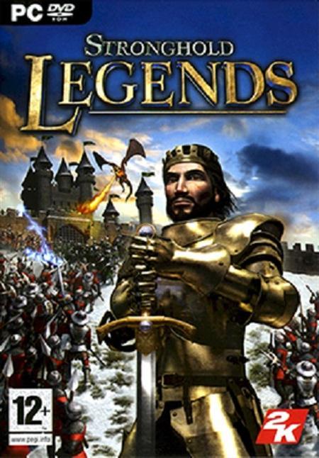 Free Download: Download Stronghold Legends-Reloaded