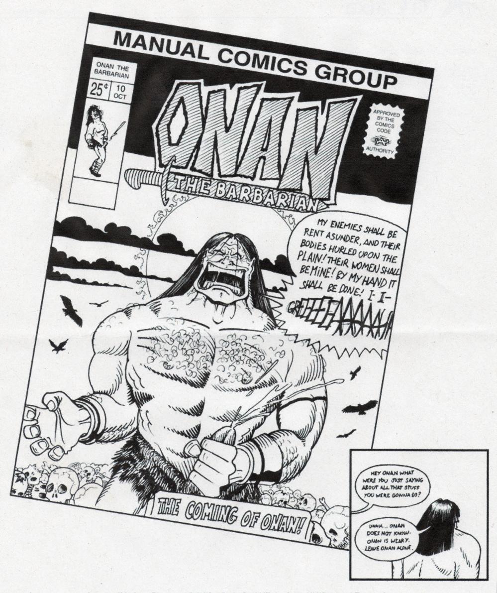 Conan the barbarian gif sex nudes scenes