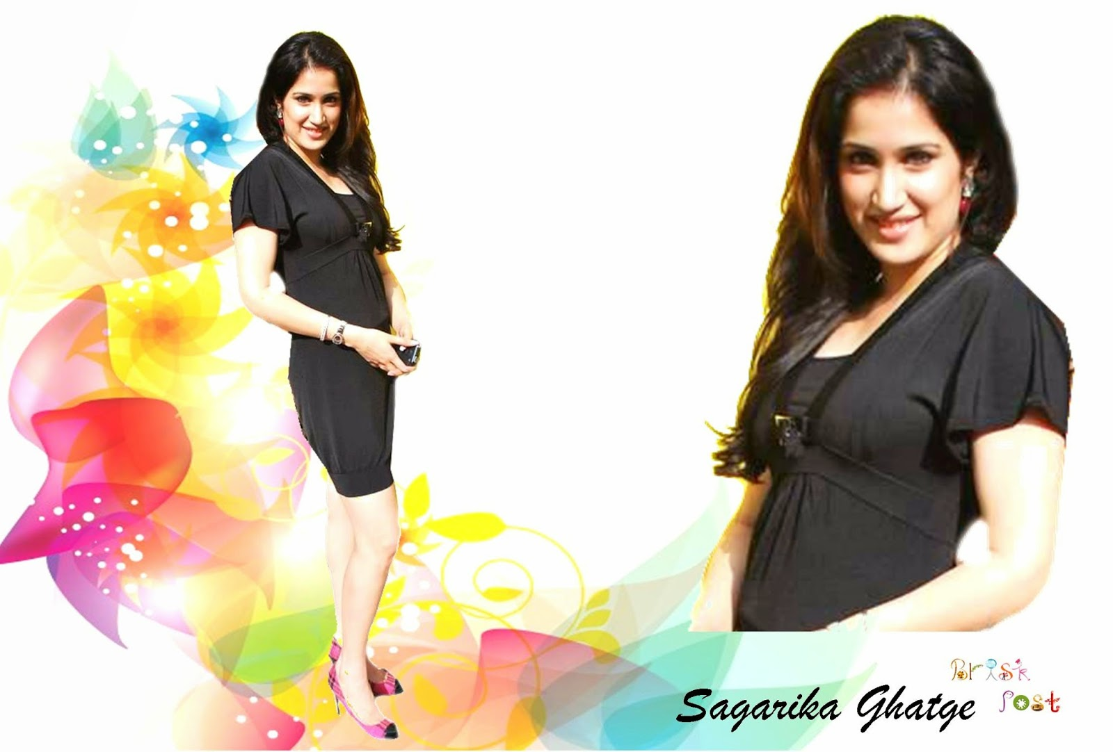 Sagarika Ghatge Wallpaper