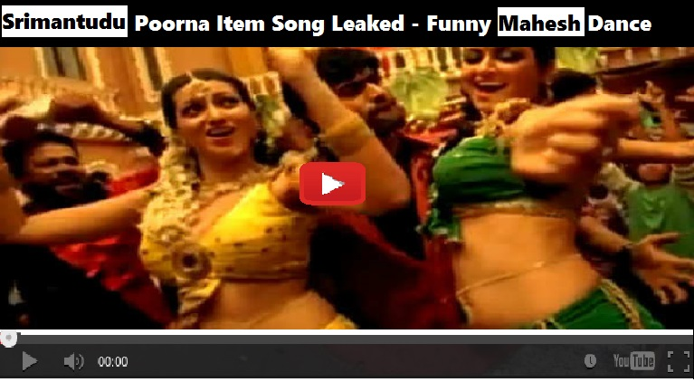 Telugu item songs MP3 collection 2012