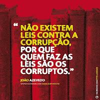 corrupção lei justiça