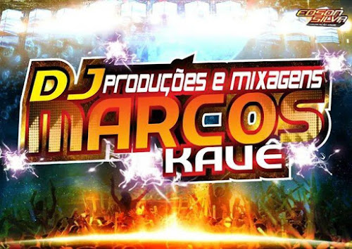 New Set Special End Of Year @marcoskauêdj [ Melody ]