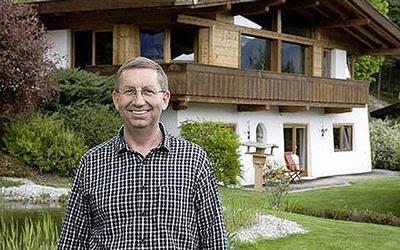 Karl Rabeder