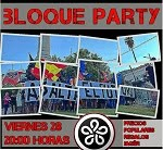 Bloque Party III