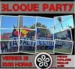 Bloque Party III