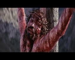 Jesus Cristo na Cruz