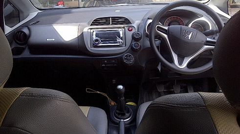 Honda Jazz Rs 2013 Indonesia