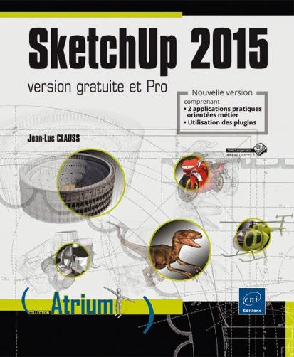 TOUT SketchUp en 597 pages