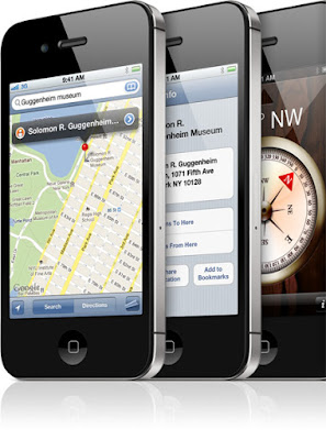 Apple to drop Google Maps in iOS 6
