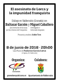 El asesinato de Lorca y la impunidad franquista