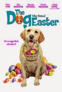 Assistir O Cachorro que Salvou a Páscoa – Dublado