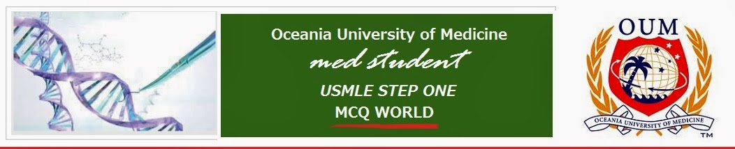 Oceania University of Medicine - Medical Student