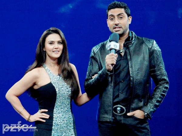 Preity Zinta Host Guinness World Records 
