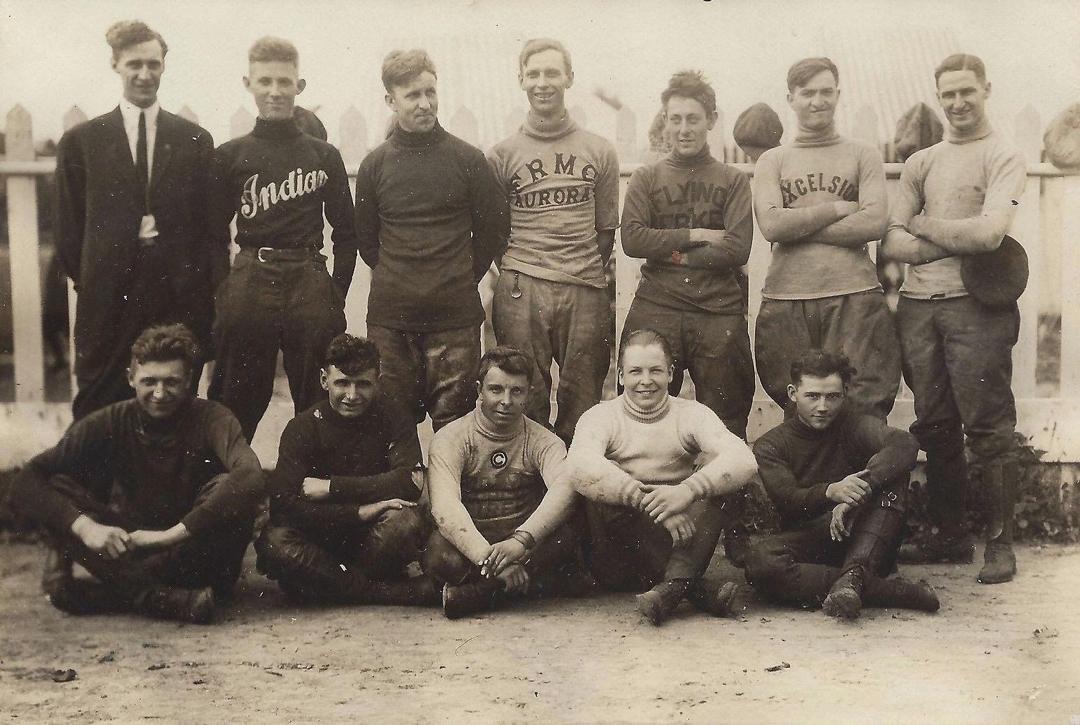 Toledo 1914