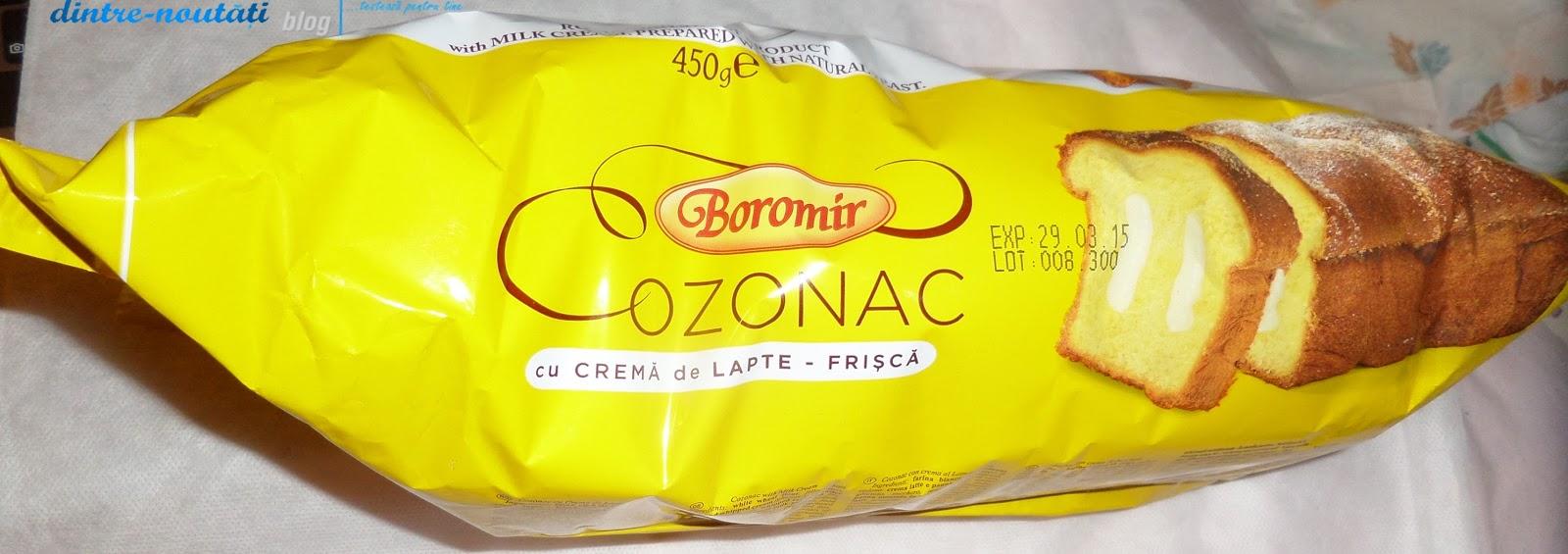 COZONAC Boromir