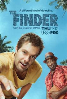 >The Finder 1×08