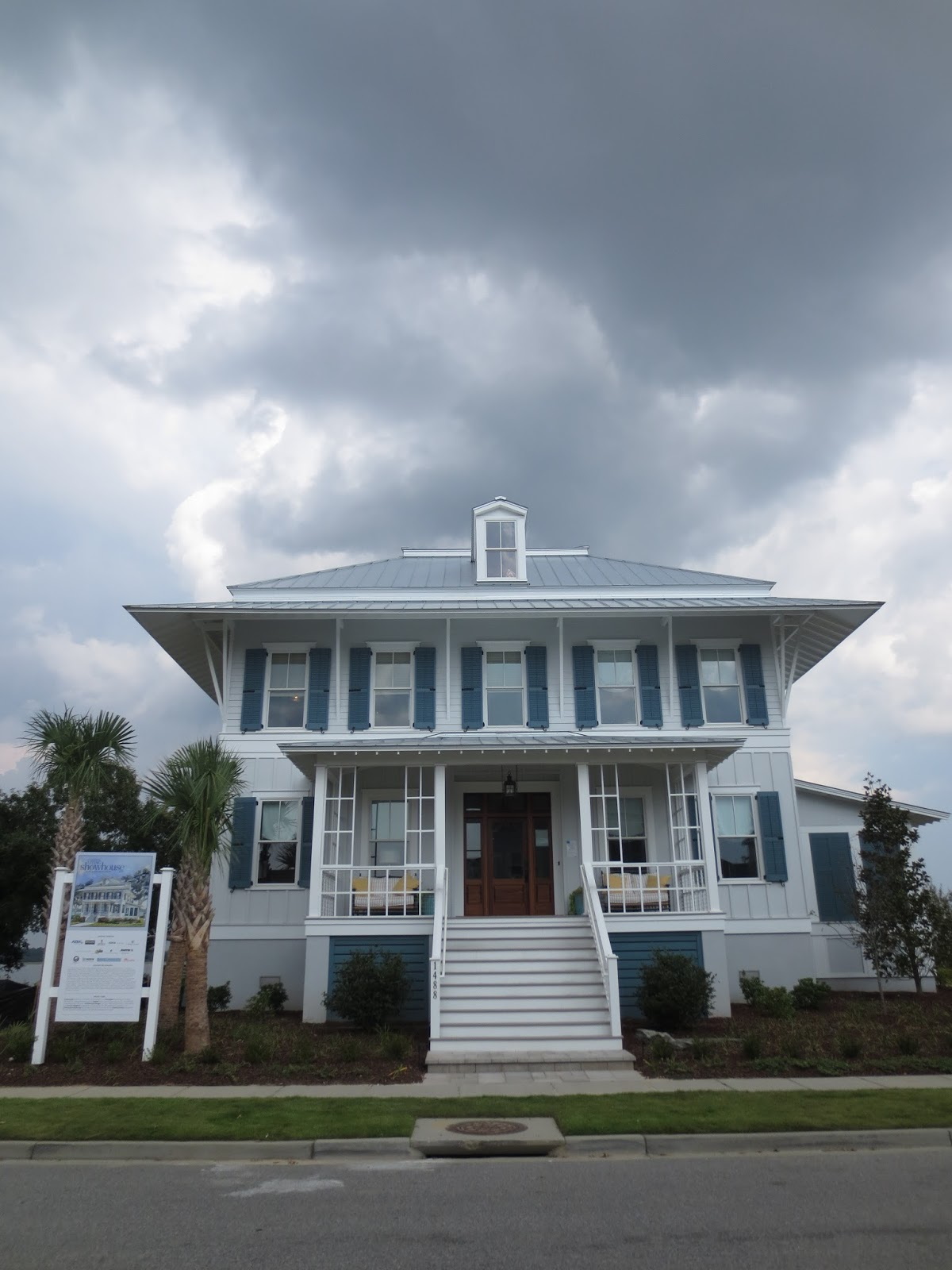 Coastal Living 2013 Showhouse