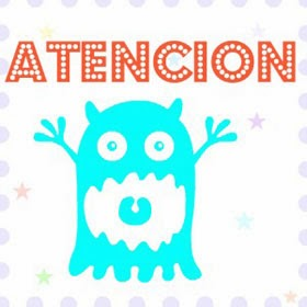 Atencion!!