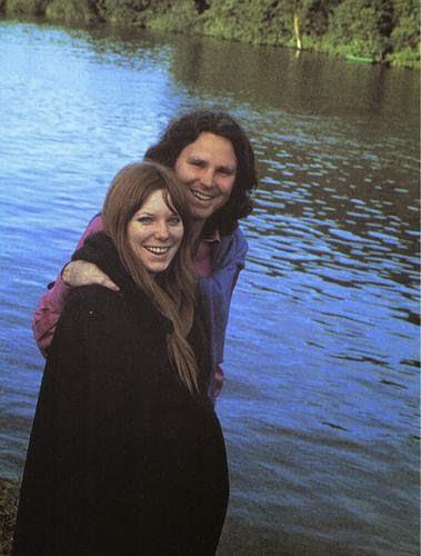 Jim y Pam.