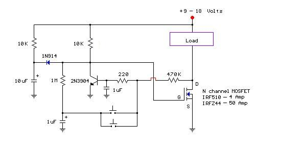 high current toggle switch the circuit rh easycircuit012 blogspot com