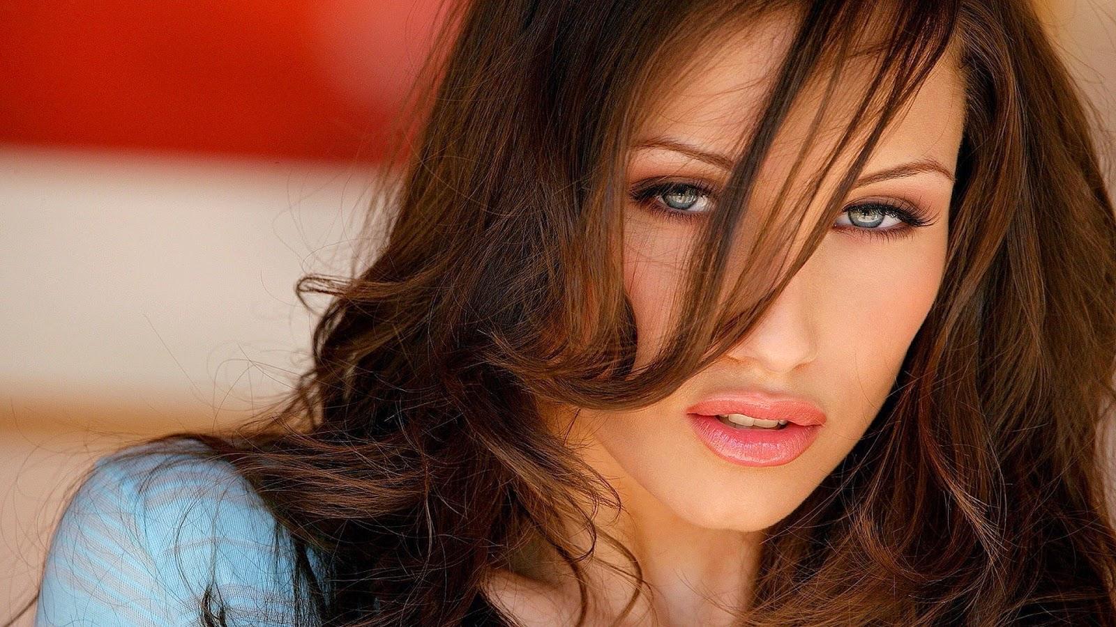 Самые красивые девушки бесплатно фото