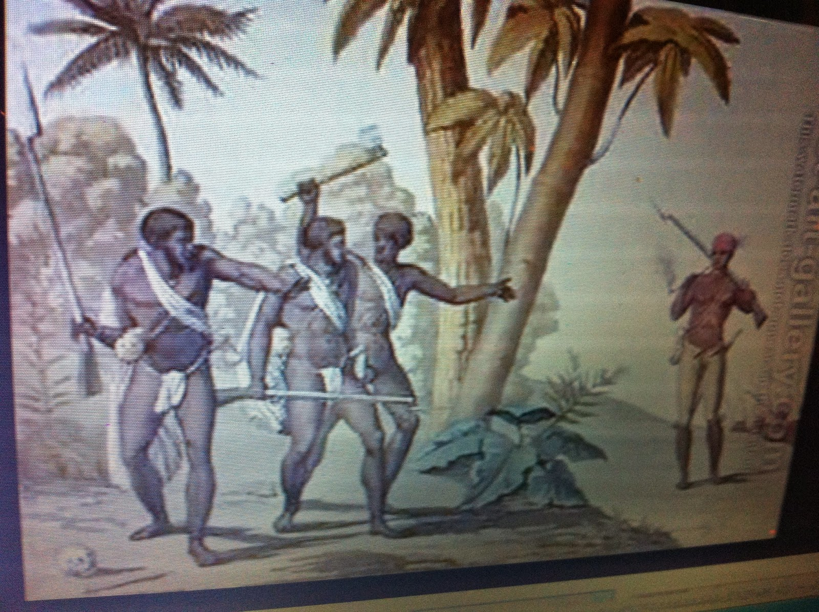 slave rebellion in america Under slave rebellions or slave revolts, many interesting articles will appear, but not a single one about the largest slave rebellion in american history the omission from mainstream history of both the black seminoles and the slave rebellion that they led is a curious phenomenon.