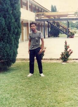 usia 17 tahun