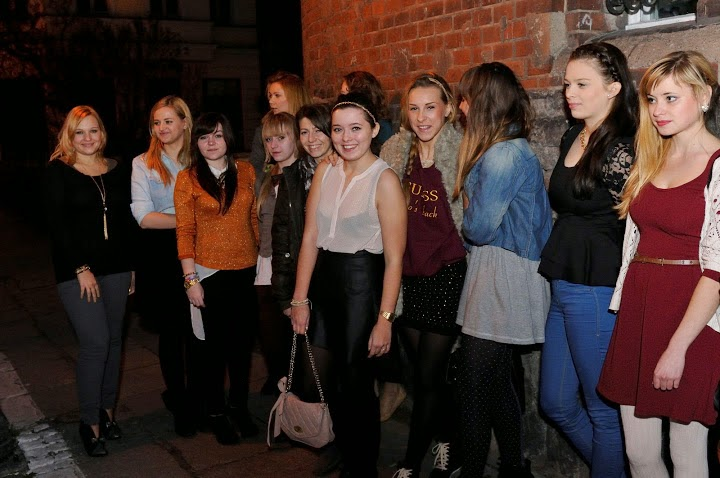 Fotorelacja ze spotkania poznańskich blogerek!