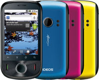 Huawei Android Mobile Huawei IDEOS