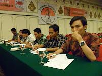 Jaringan Indonesia Korcab Pati Bentuk Korcam