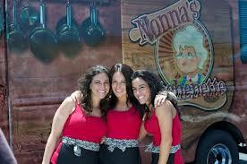 Nonna's Kitchenette Great Food Truck Race