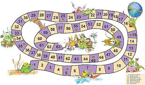 Acompañamiento a la trayectoria escolar: Matemáticas 1° y 2° Nivel