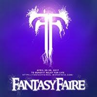 Fantasy Faire 2017