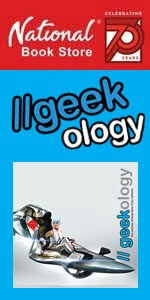 Buy GEEKology from NationalBookstore.com.ph