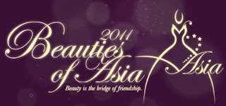 Beauties of Asia Competition 2011: Full Show Videos [HQ]